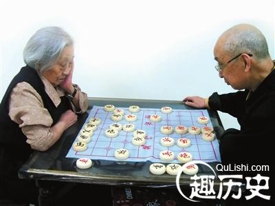 中国象棋的来历 中国象棋名称的民间传说及其发展-中国民间传说故事