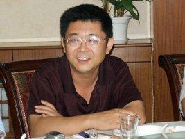 天速星神行太保戴宗——王斌:全国亚军;2007年中国象棋世界大师图片